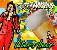 Liters Beer